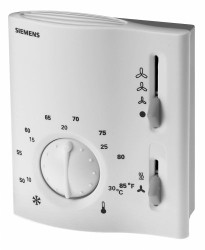 Siemens Thermostat - RAB30 (Discontinued)