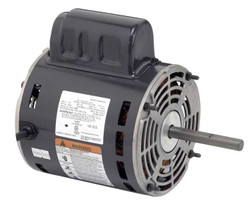 US Motors - 1146 Direct Drive Blower: 1/6HP 1100RPM 115V