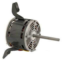 US Motors - 1161 Direct Drive Fan/Blower Motor: .125HP 1000RPM 115V
