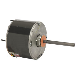 "US Motors - 1198 5.6"" Dia. Condenser Fan Motor: 1/2HP 1625RPM 575V"