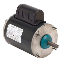 US Motors - UN32S4CKR Direct Drive Poultry Motor: 1-1/2HP 900RPM 460V