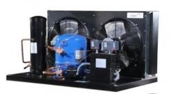 Danfoss - Optyma LBP Condensing Unit LCHC0050RWB000B