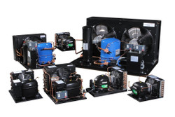 Danfoss - Condensing Unit, FR10GXT2 - 114G2719