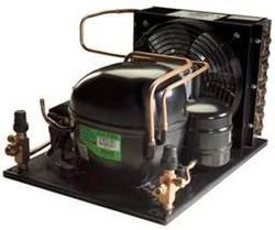 Danfoss - Condensing unit, HCGC0100UWD000N - 114N2029