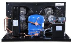 Danfoss - Condensing unit, HCZC0300UWF300Q - 114N6421