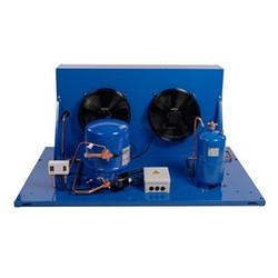 Danfoss - Condensing unit, OP-MGZD271MTA02E - 114X5120
