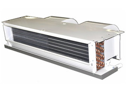 MHNCCW-12-01 (4-Pipe) Chilled/Hot Water Ceiling Concealed 208/230V