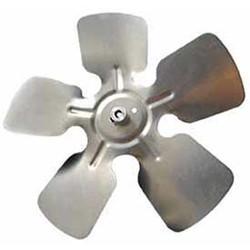 """Fan Blades 12"""" Cw Alum. 5/16"""