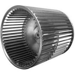 Blower Wheel 10 5/8X7 1/8 Cw