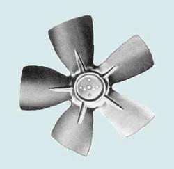 """Fan Blade 7 3/4"""" 5Bld Cw"""