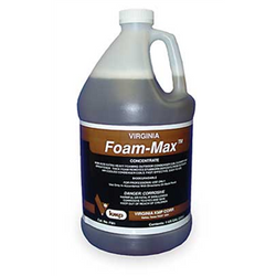 Foam/Clean Coil Cleaner