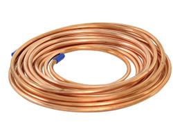 "Coptube - Copper Coil .050Mm; 1.27""X50"