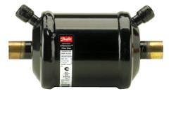 Drier 11/8S 30Ci Suction