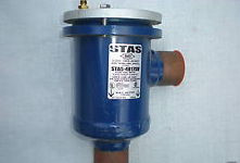 Filter Shell STAS489T
