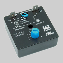 Time Delay On Make W/Leads ADM-2