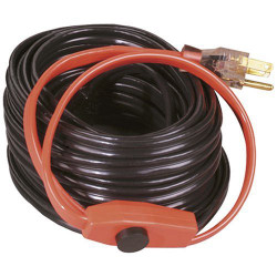 Pipe Heating Cable 12Ft 120V AHB-112
