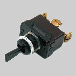Toggle Switch Dp-Dt-C0 Wagne TS6
