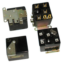 Potencial Relay FSD-ORP67