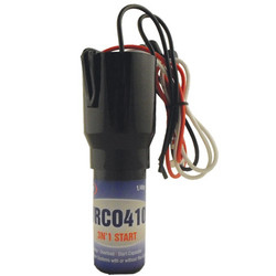 Relay Cap. Overload FSD-RCO410