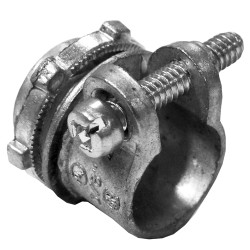Greenfield Connector 3/4 Sqz   Sz