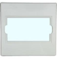 Psd.100,150,101 Plate (10) WPDM1101