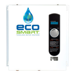 Tankless Water Heater ECO-27