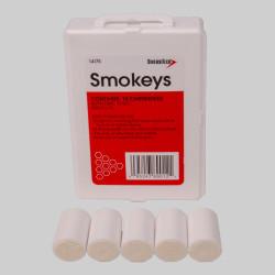 2-1/2 Minute Smoke Bomb (5) 14250