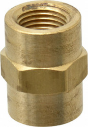 Fl Adapter Coupling 1/2
