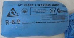 """Flexible Foil 10""""X25' (9) BG036-10"""