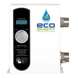 Tankless Pool Heater ECO-18(POOL)