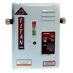 Elect Tankless Water Heater N-42