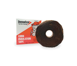 Insulation Tape Cork 1/8 X 2 VCT-1