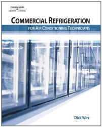 Commercial Refrigeration 6006