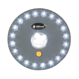 Oztrail 23 LED UFO Tent Light