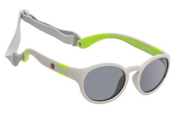 Ugly Fish Polarised Sunglasses PKR 144 Grey Frame Smoke Lens