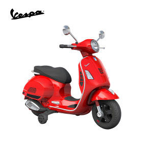 VESPA - Electric Ride on 12v