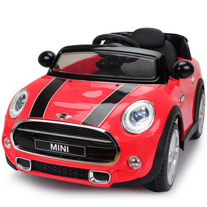 MINI HATCH F56 - Electric Ride On 12v