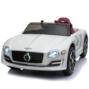 BENTLEY EXP12 - Electric Ride On Car 12v