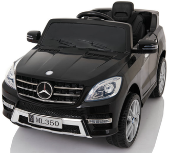 MERCEDES BENS ML350 - Electric Ride On 12v