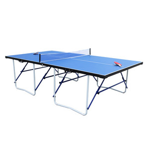 SportsLife Folding Table Tennis Table