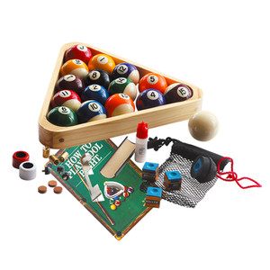Formula Sports Pool Table Starter Kit