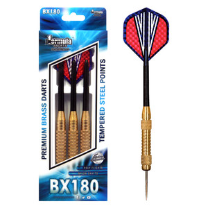 Formula Sports BX180 Premium Brass Darts