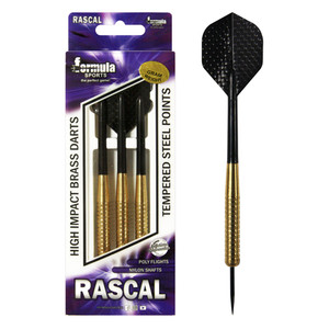Formula Sports Rascal Brass Darts
