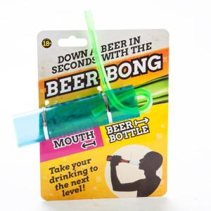 Small Beer Bong