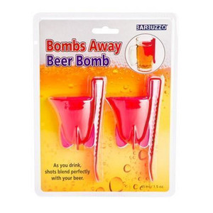 Bombs Away Beer Bomb