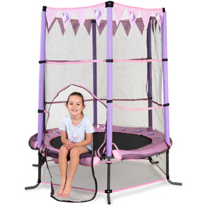Action Sports 4.5ft Unicorn Trampoline