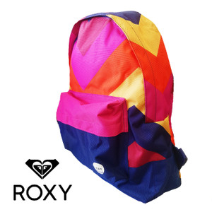 ROXY Multi-Coloured Casual Backpack