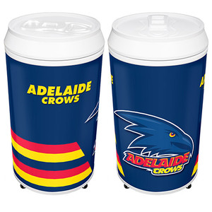 Adelaide Crows Coola Can Fridge