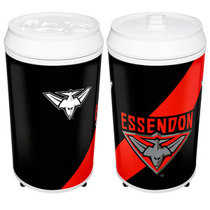 Essendon Coola Can Fridge