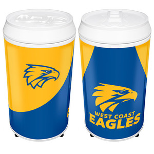 West Coast Eagles  Coola Can Fridge